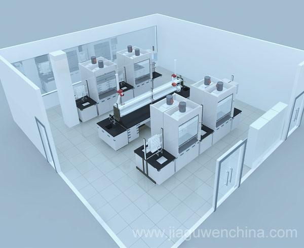 实验室设计装修公司排行榜